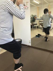 FOOT+トレーニング